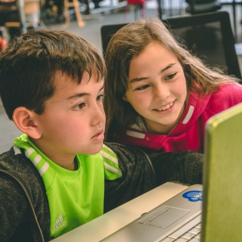 Kids Coding Game and Online Classes